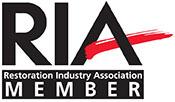 RIA - Restoration Industry Association - Member
